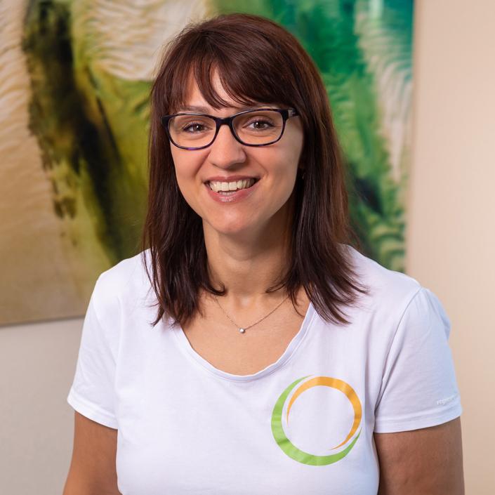 Judith Horschig
