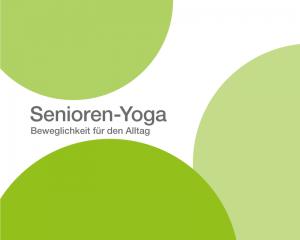 Yogakurs für Senioren in Haan